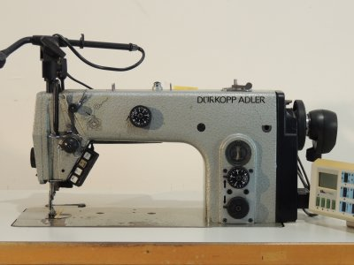 used DURKOPP-ADLER 274-140042 - Sewing