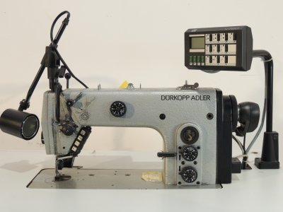 used DURKOPP-ADLER 274-140042 - Sewing