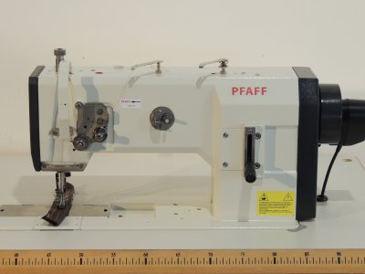used Pfaff 1245-900 - Sewing