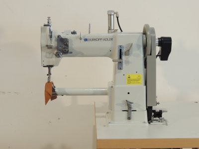 Durkopp-Adler 69 EOS  usata Macchine per cucire