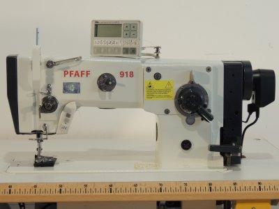 used Pfaff 918-900-910-911 - Sewing