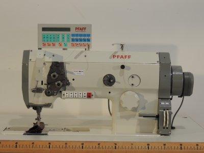 Pfaff 1425-900 usata Macchine per cucire