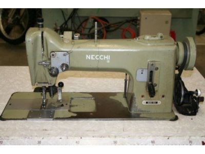 used Necchi 905-101 - Sewing