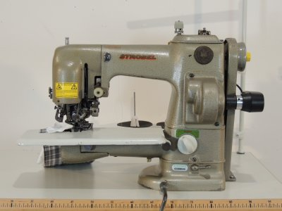 used Strobel 310 - Home