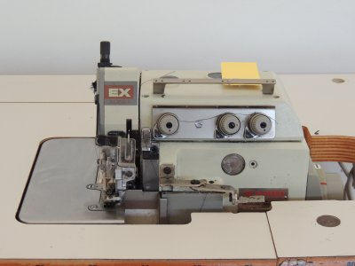used PEGASUS EX-5204-02 - Sewing