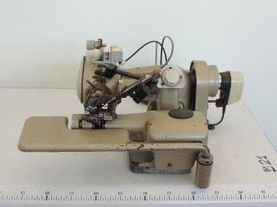 STROBEL 45-123 usata Macchine per cucire