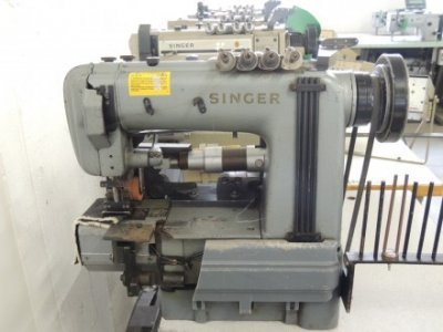 used Singer 302 W 406 - Sewing