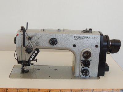 DURKOPP-ADLER 273-140042 usata Macchine per cucire