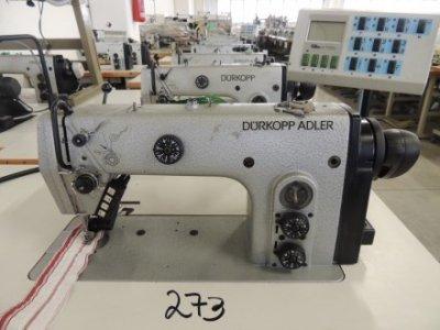 used Durkopp Adler 273-140042 - Sewing
