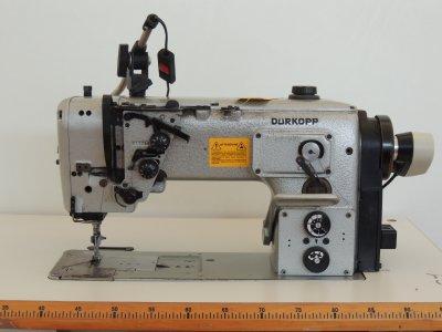 DURKOPP-ADLER 291 usata Macchine per cucire