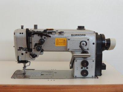 used DURKOPP-ADLER 291 - Sewing