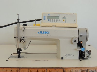 JUKI DLU-5490-N-7 usata Macchine per cucire