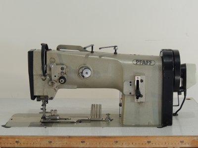 PFAFF 1245-17-900 usata Macchine per cucire