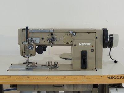 NECCHI 958-561  usata Macchine per cucire