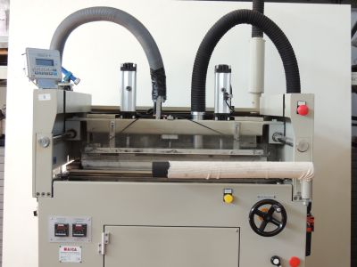 used MAICA 1005 - Cutting Fusing Ironing
