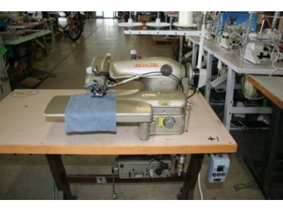 used Strobel 170-11 FA - Sewing