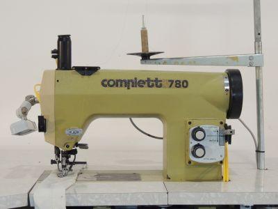 COMPLETT 780-NP  usata Macchine che cerchiamo