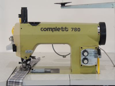 used COMPLETT 780-NP - Last arrivals