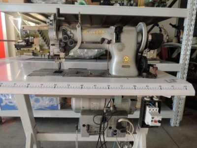 Durkopp Adler 380 usata Macchine per cucire