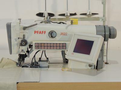 Pfaff 3822-2/44  usata Macchine per cucire