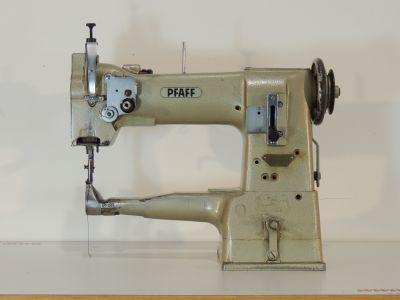 PFAFF 335-H3-6-01BL  usata Ultimi arrivi
