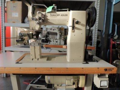 used Durkopp Adler 168-262 - Sewing