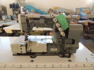 Kansai Special W 8003 EMK  usata Macchine per cucire