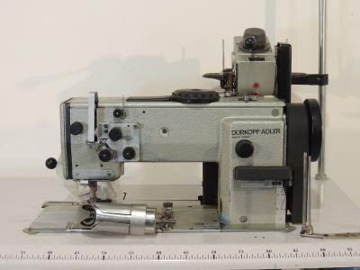 DURKOPP-ADLER 767-LG-73  usata Macchine per cucire