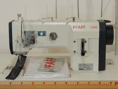 used PFAFF 1245-6-01-CLPMN8 - Products wanted