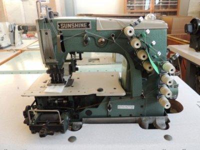 3404 PMD  usata Macchine per cucire