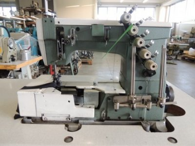 used Kansai Special W 8003 D - Sewing
