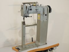 Durkopp Adler 268-High Post Bed Machine