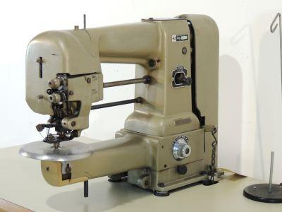 UNION SPECIAL - LEWIS 160-20  usata Macchine per cucire