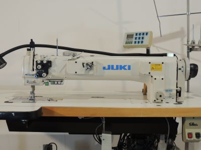 used Juki LU-2286N-7 - Products wanted