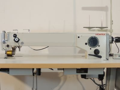 used Montex Special 525 - Sewing