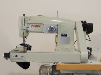used Montex Special - 310 - Home