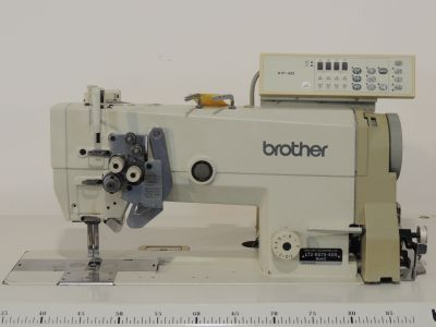 used BROTHER LT2-B875-405 - Sewing