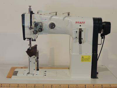 Pfaff 1295-900-910-911  usata Macchine per cucire