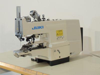 JUKI MB-1800-B  usata Macchine per cucire