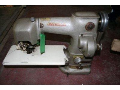 used Strobel 217 - Sewing