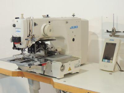 JUKI AMS-210-E  usata Macchine per cucire