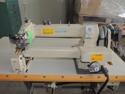Altre Marche TREASEURE BS-2430LPS  usata Macchine per cucire