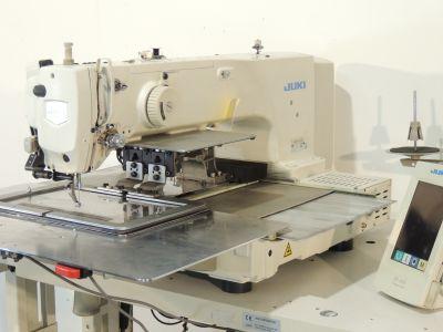 JUKI AMS-221-E  usata Macchine per cucire