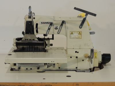 used KANSAY BX-1433-PS-ET - Sewing