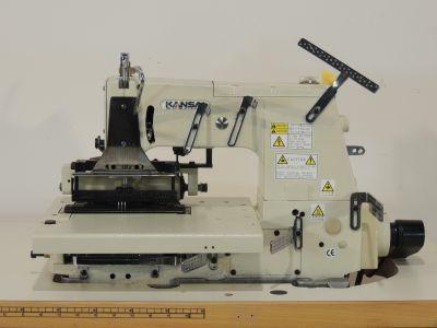 KANSAY BX-1033-PS-ET  usata Macchine per cucire