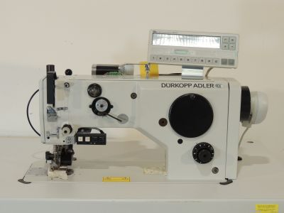 used DURKOPP-ADLER 525-105 - Sewing
