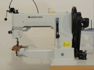 used Durkopp Adler 205-370 - Products wanted