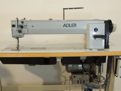 used DURKOPP-ADLER 467-65-FA-373 - Products wanted