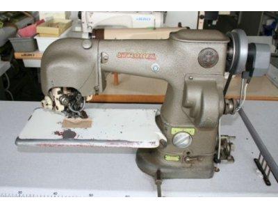 Strobel 217 usata Macchine per cucire