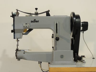 used DURKOPP-ADLER 205-6 - Sewing